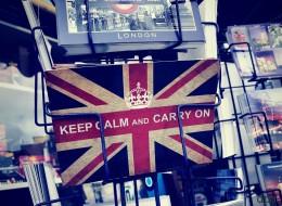 """Keep calm but don't carry on! Ein paar Gedanken zum """"Brexit"""