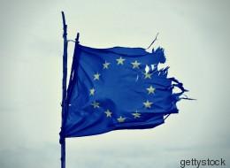Brexit-Schock: Rest in Pieces, EU