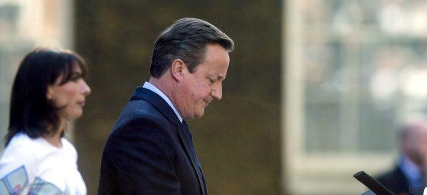 De los  'Estados Unidos de Europa' de Churchill a los 'Estados Desunidos' de Cameron