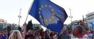 EU DEMONSTRATION