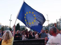 Es wird Zeit, dass wir uns fragen, in was für einer EU wir leben wollen