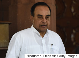 BJP Upset Over Swamy's Tirades Against Jaitley, Top  Babus