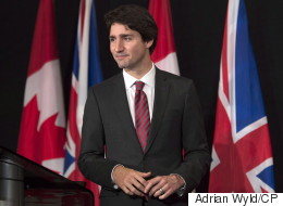 Canada 'Well Positioned' To Weather Brexit Storm, Trudeau Says