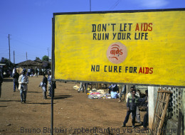 Äthiopien kämpft gegen Aids - und wirft 69 Millionen Kondome ungenutzt weg