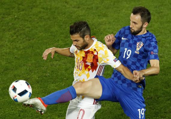 euro 2016 croatia