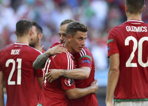 euro 2016 hungary