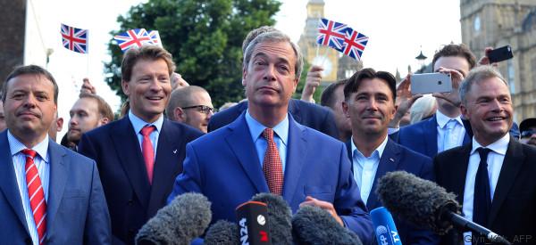 Brexit, triste signe des temps : aux Européens de tracer une autre voie...