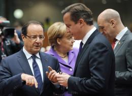 Les 27 ne devraient pas regretter l'absence du Royaume-Uni pour parler sécurité européenne