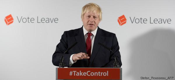 La fin du Royaume-Uni