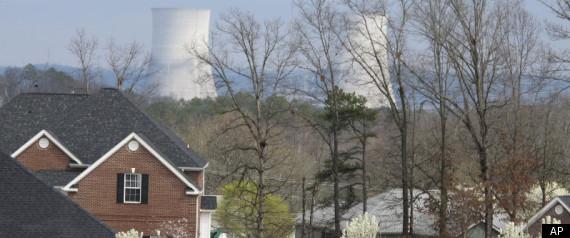 SEQUOYAH NUCLEAR PLANT RADIOACTIVE TRITIUM