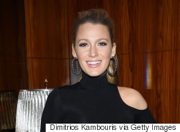 Blake Lively Might Have Just Worn The Sexiest Maternity Dress Ever