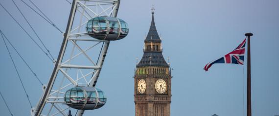 LONDON REMAIN