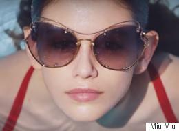 Kaia Gerber Lands Her First Fashion Film For Miu Miu