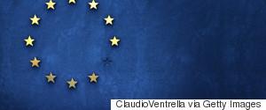 EUROPEAN UNION FALLING