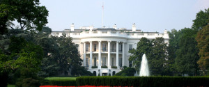 Election To The White House America