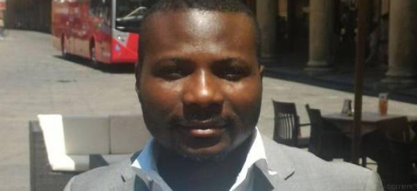 Ekué Folly, africano espulso dalla Onlus della Kyenge perché leghista