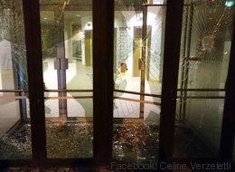 Le siège de la CGT à Montreuil vandalisé dans la nuit