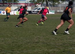 Découvrez les exploits du rugby féminin: Prometteur pour les JO-2016