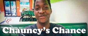 CHAUNCY JONES BLACK