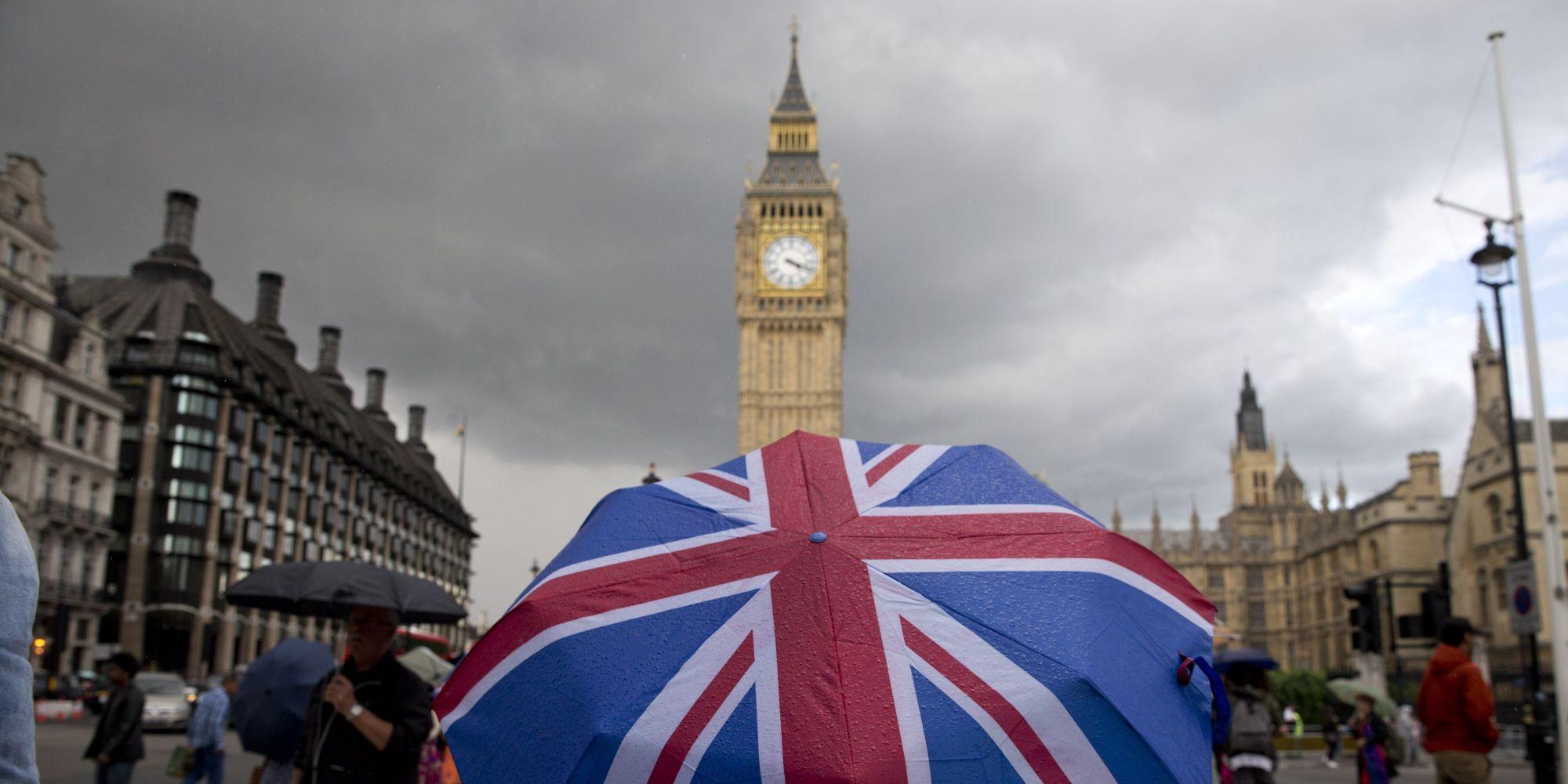 brexit impact canada