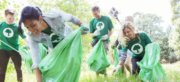 How Do We Spread The Environmental Message Across Higher Education Institutions?