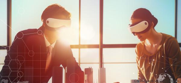 Virtual Reality kann mehr als reines Entertainment