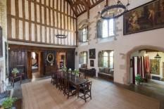 Henry VIII manor | Pic: Shutterstock