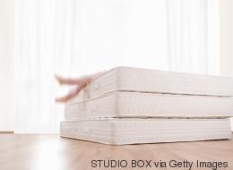 Braucht der gesunde Schlaf eine gute Matratze?
