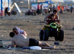 Une pétition pour interdire les quads à la plage après la mort d'une jeune femme percutée à Nabeul