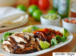 8 Grilled Chicken Recipes That Are Anything But Boring
