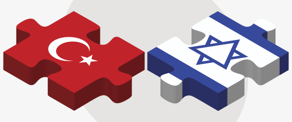 TURKEY AND ISRAEL
