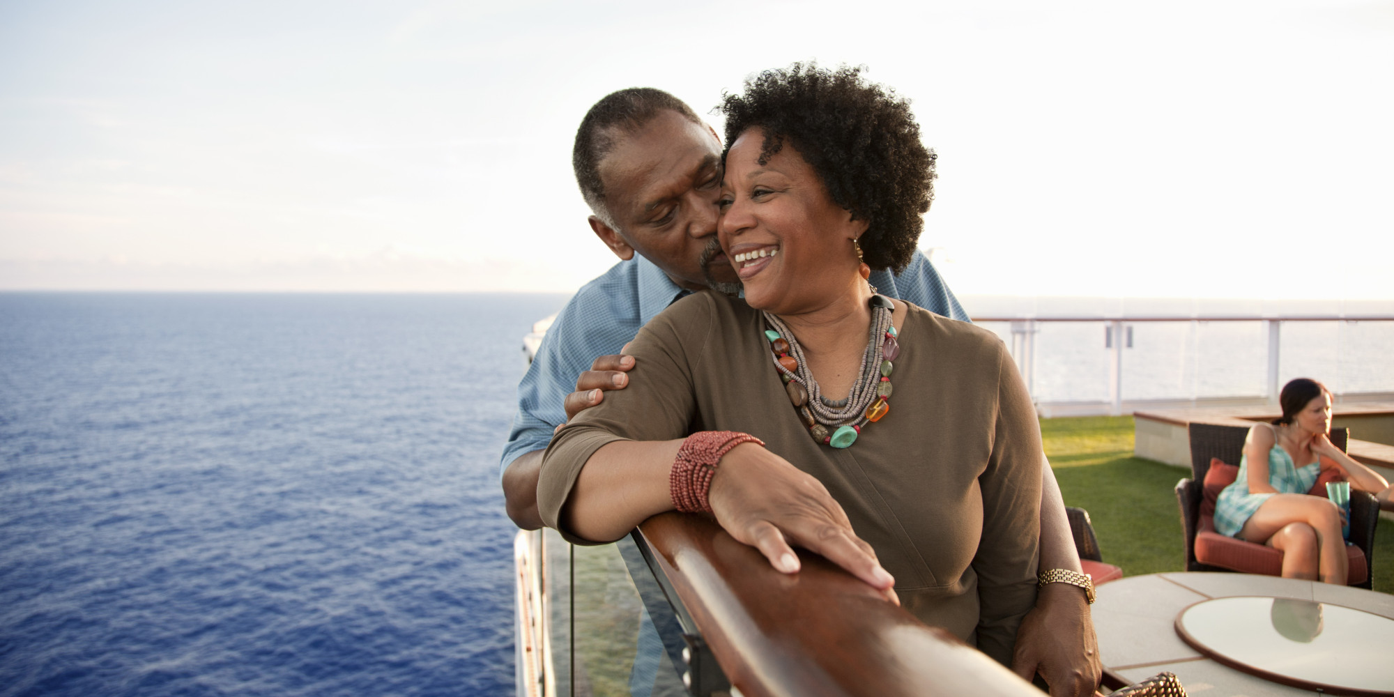 Top 10 Crazy Cruise Tips For Baby Boomers #7   HuffPost