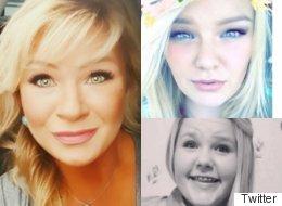 두 딸을 총으로 쏜 텍사스 엄마 사건 현장의 음성 파일이 공개됐다(영상)