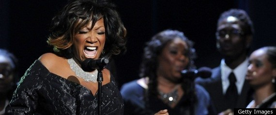 Patti Labelle En Vogue Superbowl
