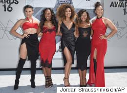 Toutes les tenues du tapis rouge des BET Awards 2016 (PHOTOS)