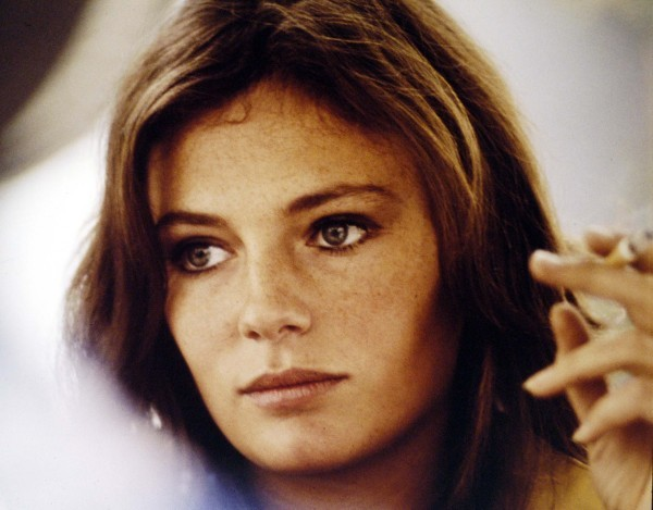 Jacqueline Bisset young photos