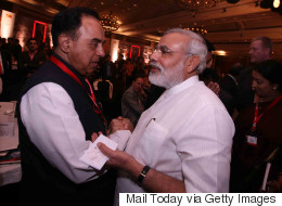 Rajan Is No Less Patriotic, Says Modi In  Snub To Swamy