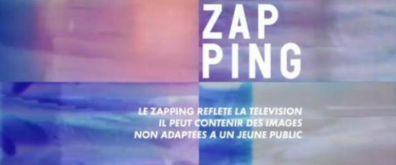CANAL ZAPPING