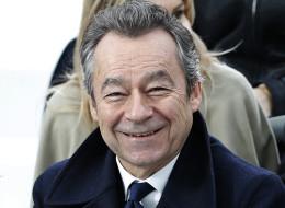 Michel Denisot a trouvé la meilleure des réponses aux annonces de Bolloré