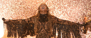 BEYONCE BET AWARDS