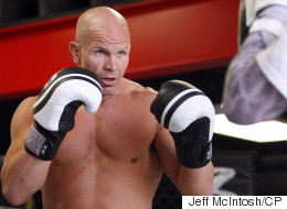 Former UFC Fighter Ryan Jimmo Killed In Edmonton Hit And Run