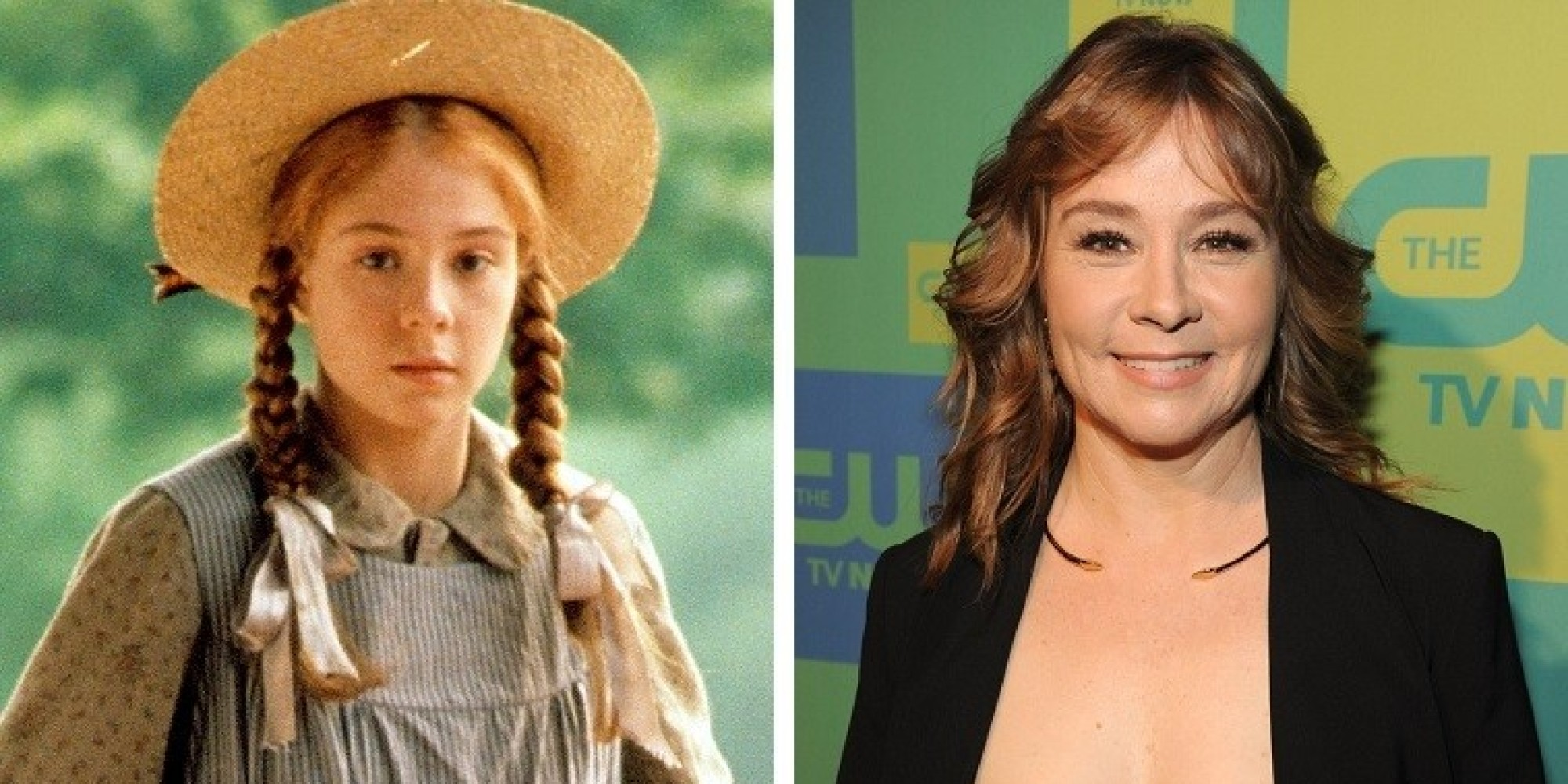 Anne Of Green Gables Cast Where Are They Now