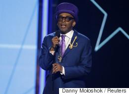 BET Awards 2016: la tenue de Spike Lee fait jaser
