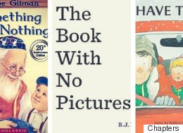Classic Books You Must Read To Your Kids Before They Turn 5