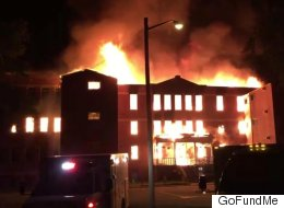 Alberta First Nation Hopes To Rebuild College Destroyed By Arson