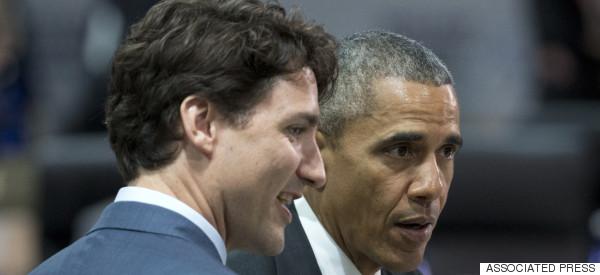 Canada, Etats-Unis et Mexique vont tenter de s'entendre sur le climat