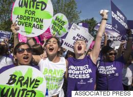 中絶規制のテキサス州法、アメリ...