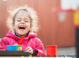 Kinder sind herrlich komisch. 10 Beweise in 10 Tweets