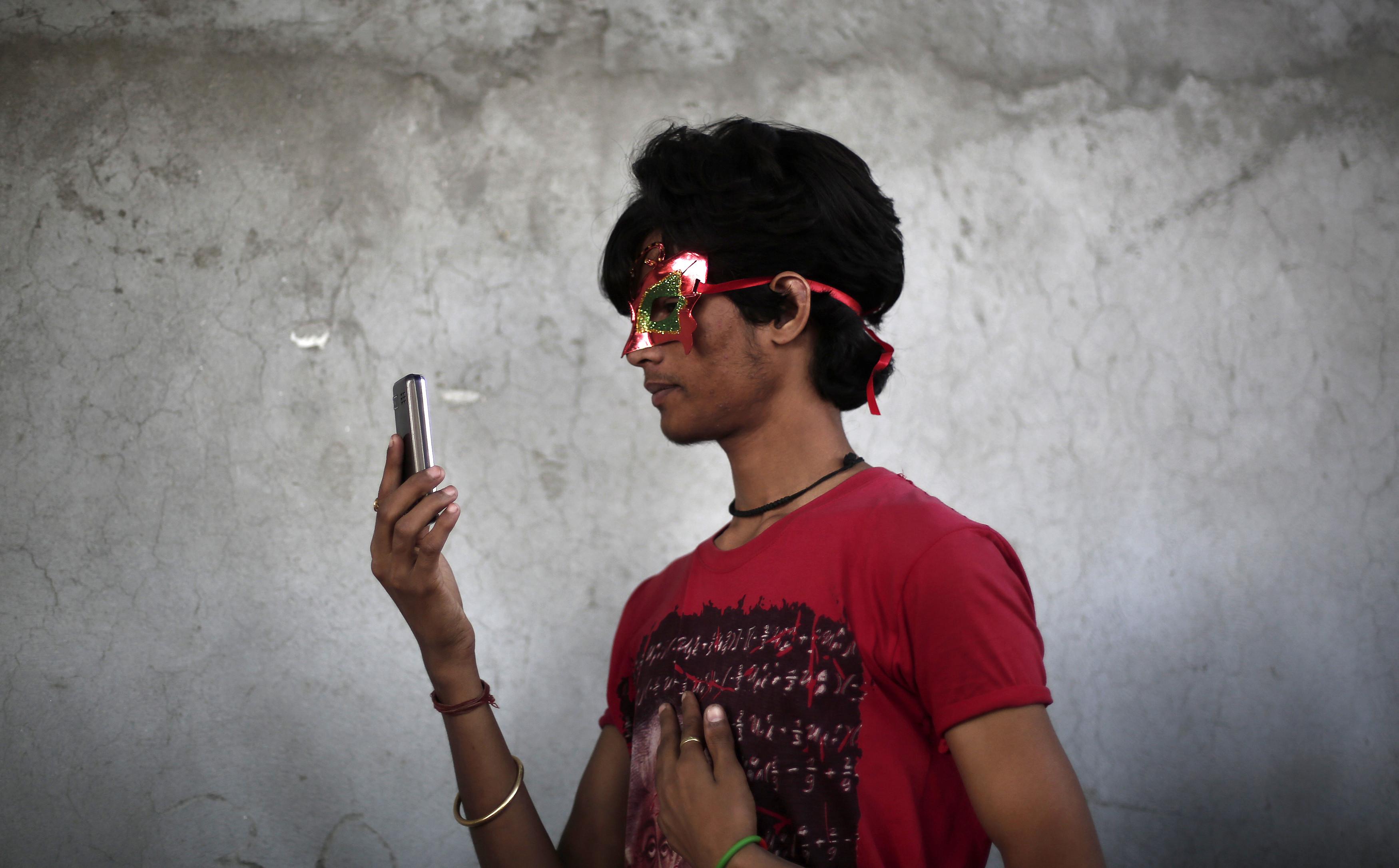homosexual india