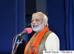 Dear PM Modi, It's Not Just You, We Are All Scared  Of Cracking Jokes